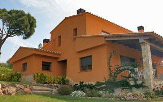 Casa unifamiliar Esclanyà