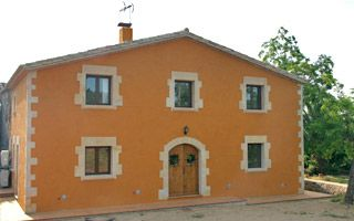 Casa unifamiliar Vall-llobrega